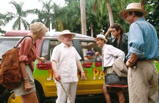 Jurassic Park 9409 Medium