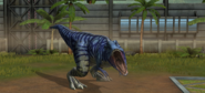 Jurassic World Majungasaurus (17)