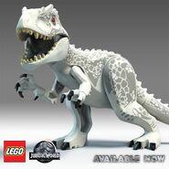 Lego indominuspromo
