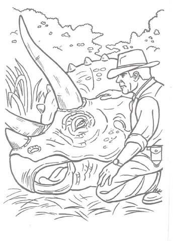 File:Jurassic Park A Big Color and Activity Book Sick Trike.png