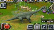 Brachiosaur JPbuilder