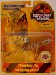 JP Ornithosuchus