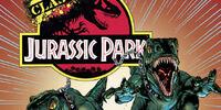 Jurassic Park: Raptors Attack