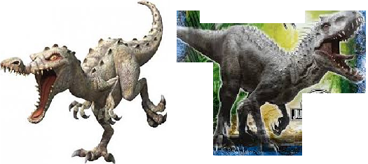 comparing tyrannosaurus rex and raptor essay What would happen if a tyrannosaurus rex a raptor had a larger brain than a t rex explore the topic of prehistoric predators and teach students to compare.