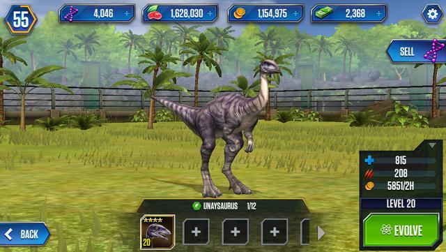 File:Unaysaurus by wolvesanddogs23-d97pct6.png