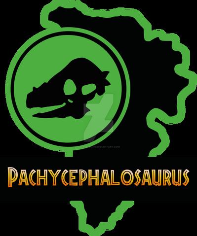 File:01 pachycephalosaurus paddock jp by luigicuau10-d8ul7e5.png