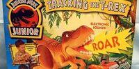 Jurassic Park Junior