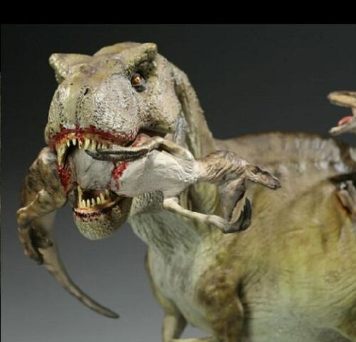 File:When Dinosaurs Ruled the earth sculpture .jpg