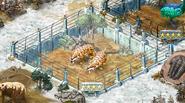 Level 40 Thylacosmilus