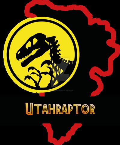 File:24 utahraptor paddock jp by luigicuau10-d8vf0xi.png