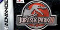 Jurassic Park III: The DNA Factor