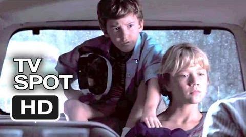 Jurassic Park 3D TV SPOT - Welcome (2013) - Steven Spielberg Movie HD