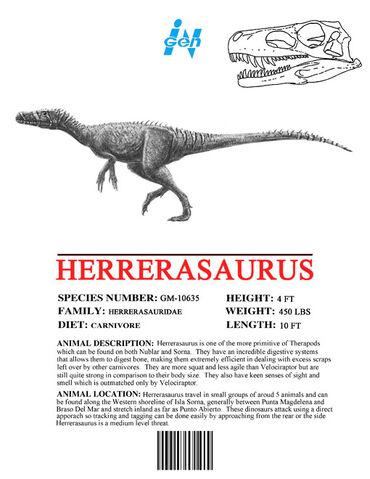 File:Ingen Dinosaur Info Sheets Herrerasaurus.jpg