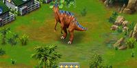 Corythosaurus/Builder