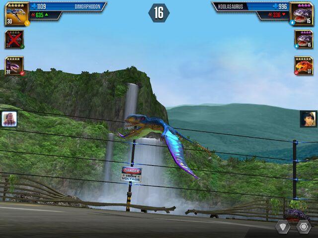 File:Level 30 Dimorphodon entering battlefield..jpg