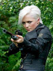 Deborah gun2