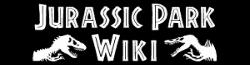 File:New wordmark for Jurassic Park Wiki.png