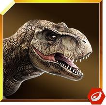 File:Tyrannosaurus icon JW.jpg