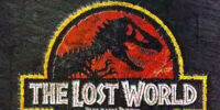 The Lost World Film Script