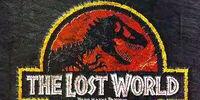 Парк Юрского периода: Затерянный мир