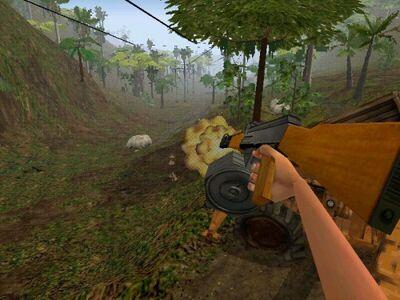 Anne shooting type 56 75 drum