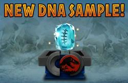 GlacierDNA