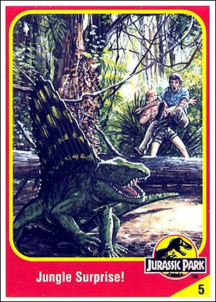 File:Dimetrodon collector card.jpg