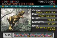 AlbertosaurParkBuilder