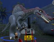 Legojwspinosaurus profile