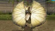 Dilophosaur JW TG