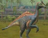 Segnosuchus (lvl 20)