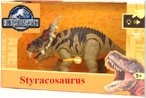 File:Jurassic world Styracosaurus playset.png