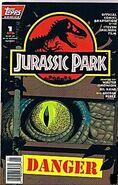 Jurassic park 1 alt
