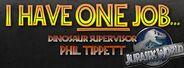 Phil Tippett JW job