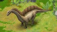 Baseformamargasaur