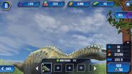 Bonitasaura Level18