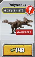 Jurassic-Park-Builder-Yutyrannus