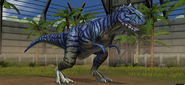 Jurassic World Majungasaurus (7)