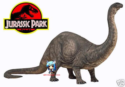 File:Jurassic Park Dinosaur APATOSAURUS 12 Vinyl Model Kit 1.jpg