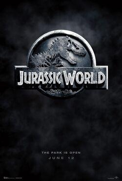 Jurassic World Teaser Poster.jpg