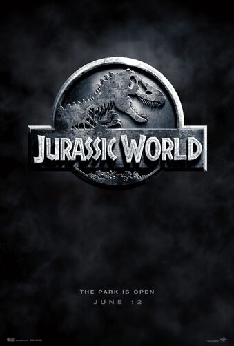 Datei:Jurassic World Teaser Poster.jpg