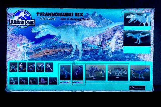 File:Mutant Tyrannosaurus Rex.jpg