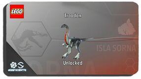 Troodonunlocked