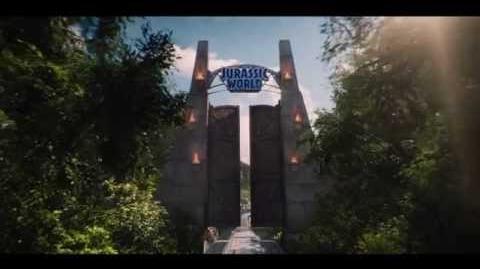 Jurassic World - Trailer Teaser (Universal Pictures) HD