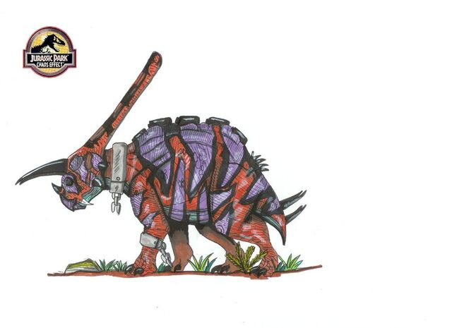 File:Jurassic Park Torowuerhocerias by hellraptor.jpg
