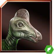 Corythosaurus icon JW