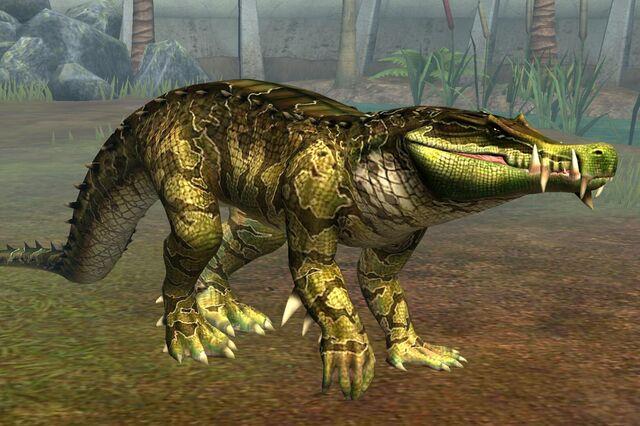 File:Kaprosuchus (31).jpg