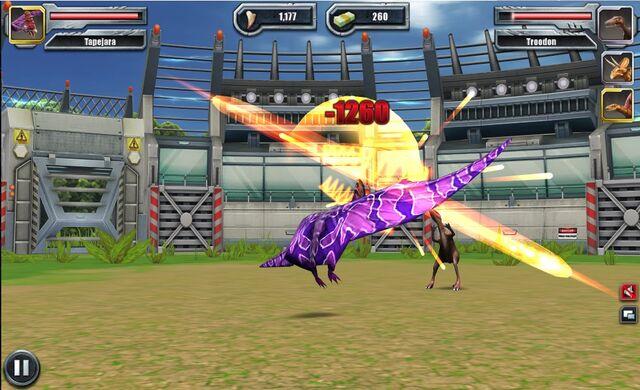 File:Jurassic Park Builder Tapejara Battle (7).jpg