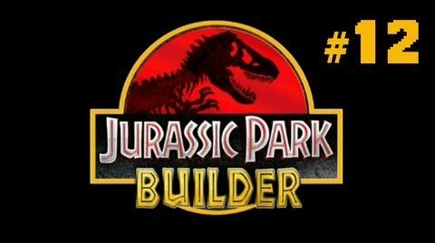 Jurassic Park Builder - Episode 12 The ROI on DNA