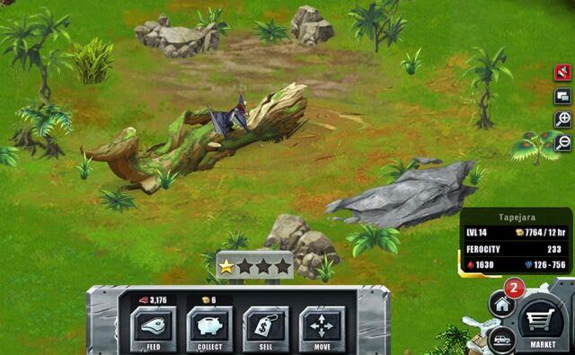 File:Jurassic Park Builder Tapejara Level5 Nov. 05, 2015.jpg